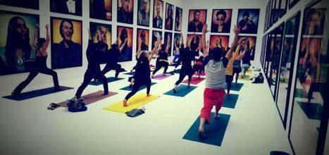 Bon Plan à Avignon – Le 11 décembre 2016 – Yoga à la Collection Lambert et Brunch Healthy chez Violette – Avec Inspire Yoga ! | Les bons plans d'Avignon | Action Sociale | Scoop.it