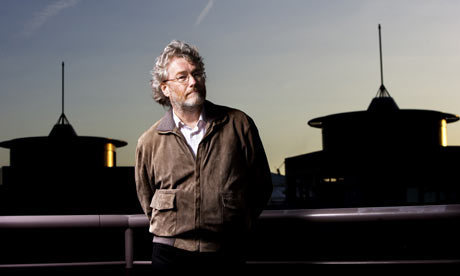 Iain M. Banks Dying of Cancer, Deserves the Hugo for his Culture Series | Science Fiction Future | Scoop.it