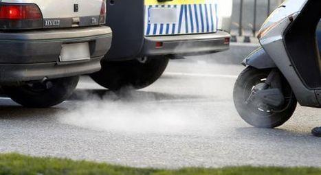 Un tercio de los españoles respira aire contaminado por encima de lo legal | Ecología y Medio Ambiente | Scoop.it