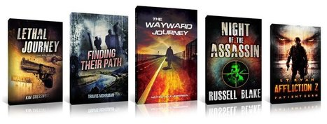 9 Premade Book Covers Sites for Indie Authors - Indie Book Publicist | Self Publishing | Scoop.it