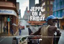 Vingt-quatre heures dans la vie de Jeppestown - Courrier International | Nouvelles d'Afrique du Sud | Scoop.it
