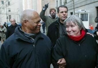 uprisingradio.org » Lynne Stewart and Ralph Poynter On Life, Activism, Prison, and Freedom | SocialAction2015 | Scoop.it