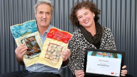 Blenheim seafood company gains national recognition - Aquaculture Directory   Aquaculture Directory   Scoop.it