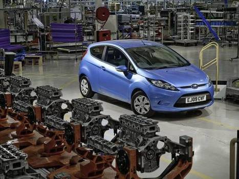 Labour's drive towards diesel cars causing 'massive public health problem,' admits shadow Environment Minister   Peer2Politics   Scoop.it