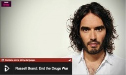 An Open Letter To Russell Brand… | Students for Sensible Drug Policy UK | Addiction Information | Scoop.it