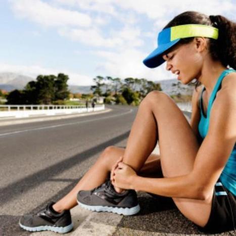 Las lesiones que más padecen los corredores en competencias - Terra Argentina | maratonistas | Scoop.it