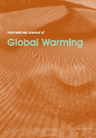 International Journal of Global Warming (IJGW) - Inderscience Publishers | Sustain Our Earth | Scoop.it