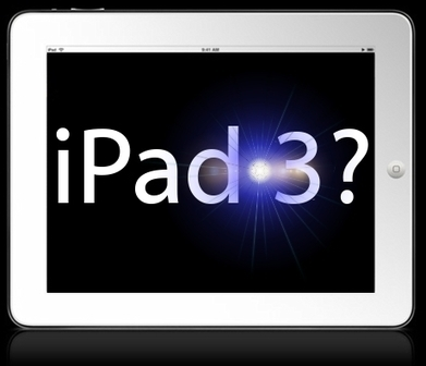 New iPad 3 v/s iPad 2 Comparisonal Review | Designer Mobile Phone Case Covers 2012 | Scoop.it