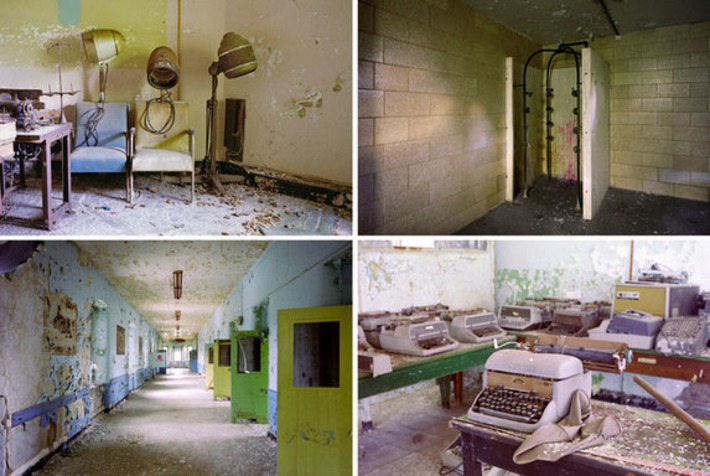 Preservationists Fight to Save a Former Asylum in New Jersey | Visiting The Past | Scoop.it