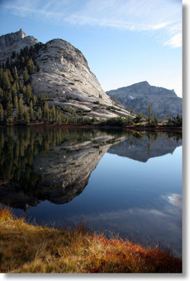 Yosemite Hikes: Cathedral Lakes | Geo152 | Scoop.it