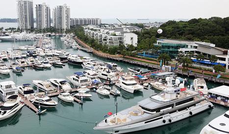 Ocean Magazine - SYS shone despite rain | Yachts & Boats | Scoop.it