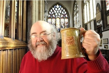 Hull Real Ale and Cider Festival 2014: Holy Trinity Church to host for a third year | International Beer News | Scoop.it