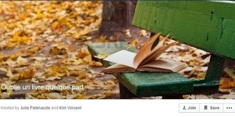 Un événement mondial pour refaire sa bibliothèque dans les lieux public | BiblioLivre | Scoop.it