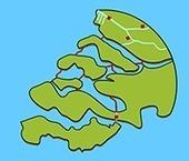 Topografie van Nederland | Topografie | Scoop.it