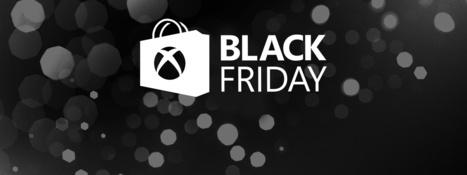 Black Friday | Xbox | Xbox - CompuSpace | Scoop.it