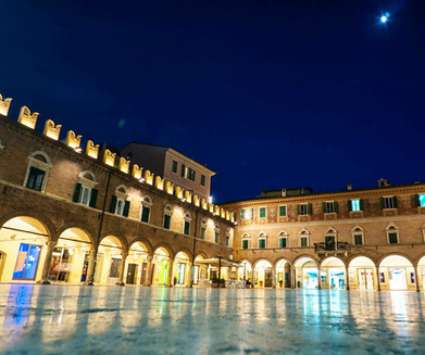 Ascoli Piceno one of the Top 6 unspoiled places in Italy | Le Marche another Italy | Scoop.it