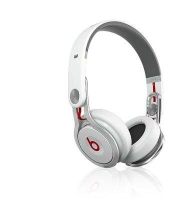 Eye-catching Monster Beats by Dr. Dre Mixr High Performance Professional On Ear DJ Headphones White_hellobeatsdreseller.com | Beats By Dre Mixr | Scoop.it
