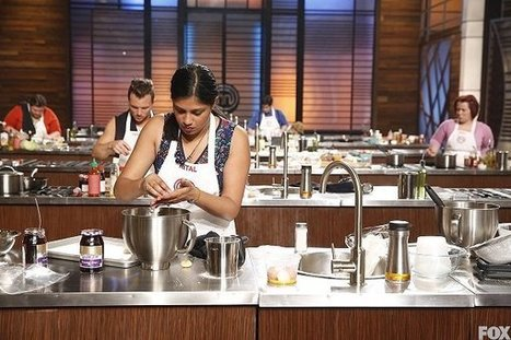 Why Professional Development Should Be More Like 'MasterChef' | Computers for Education | Scoop.it