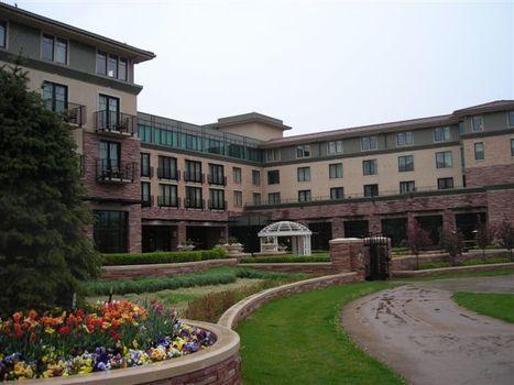 Boulder St Julian Hotel | amazing | Scoop.it