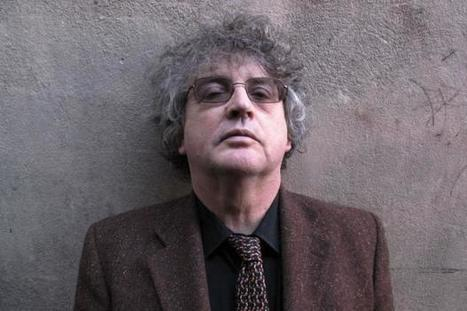 Q&A with Paul Muldoon | Times Higher Education | The Irish Literary Times | Scoop.it