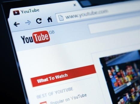 YouTube Reportedly Prepping Subscription Service | SocialTimes | Social Media Video | Scoop.it
