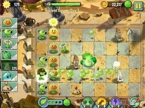 Plants Vs Zombies 2 Coming to Australia and New Zealand Today | Mis muvis | Scoop.it