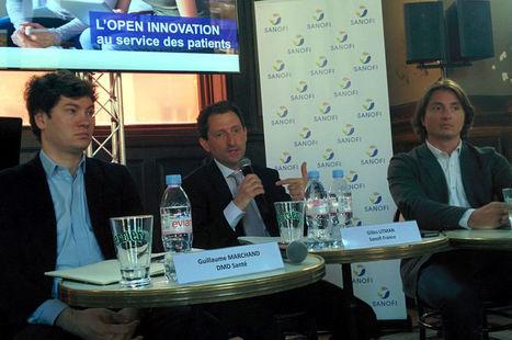 Sanofi planche sur une charte de bonnes relations avec les start-up   E-santé, Technologies & Health data   Scoop.it
