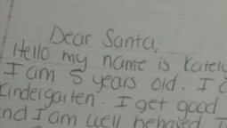 NYC post office gets slammed with 'Dear Santa' letters — How to help | Operation Santa Claus | Scoop.it