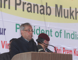Mukherjee urges educational institutions to help meet moral challenges - NetIndian | Empathy | Scoop.it