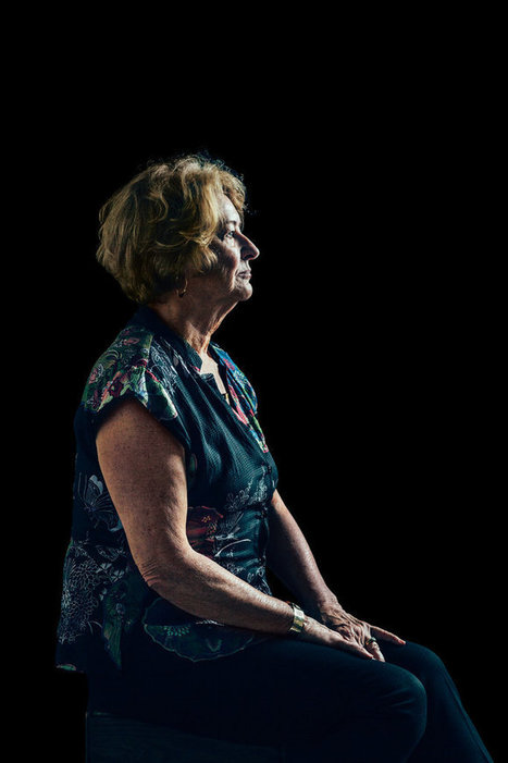 Fraying at the Edges: Her Fight to Live With Alzheimer's | Content Curation | Scoop.it