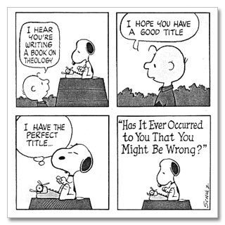 Life Lessons from Snoopy and the Peanuts Gang | Peanuts | Scoop.it