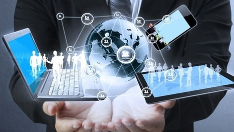 Internet será reemplazado por una tecnología más rápida y segura | Educación a Distancia y TIC | Scoop.it