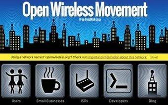 毛向辉 : 畅想一个免费网络的自由世界 _ 腾讯 · 大家   smart city 司马城   Scoop.it
