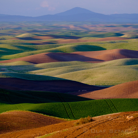 The Palouse – A Visual Journey with the Fuji X-Series | Olaf Sztaba | Las Marismas Photography | Scoop.it