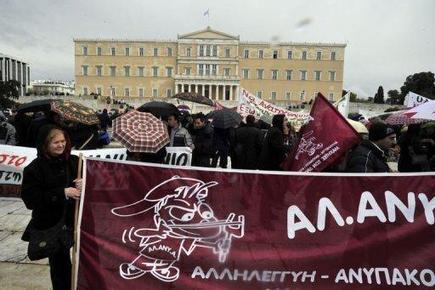 En Grèce, «un sentiment d'humiliation» | Union Européenne, une construction dans la tourmente | Scoop.it