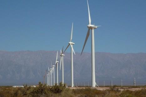 Energía eólica 100% argentina | Energía renovable | Scoop.it