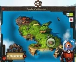 Alterosion : le serious game martiniquais pour la réduction des déchets | Usages pédagogiques du numérique | Scoop.it