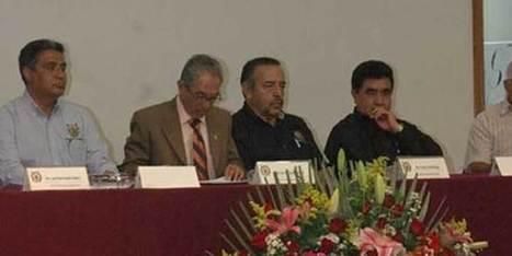 Inició el XXI Encuentro de Profesores de Matemáticas : La Voz de Michoacán | Matemáticas | Scoop.it