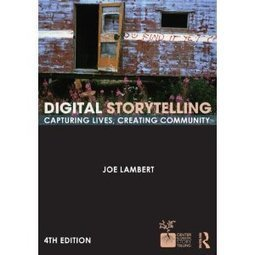 Learn Digital Storytelling | What is Digital Storytelling? | AAEEBL -- Digital Storytelling | Scoop.it