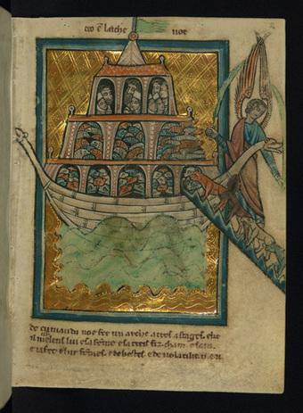 Le Walters Art Museum prête sa collection numérique de manuscrits médiévaux à l'Université de Stanford | Clic France | Scoop.it