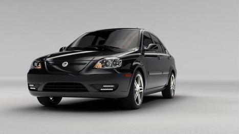 Coda pulls the plug on EV cars | Latest Coda Cars | Scoop.it