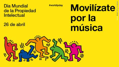 El Día Mundial de la Propiedad Intelectual – 26 de abril | +Información | Scoop.it