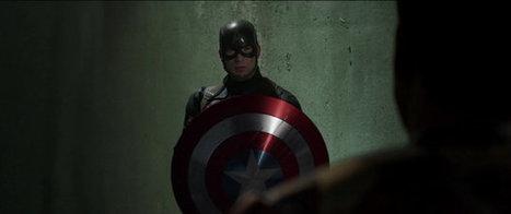 Capitán América: Civil War (2016) HD 1080p | Descargas Juegos y Peliculas | Scoop.it