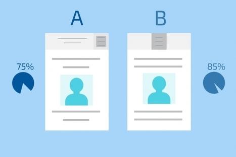 Comment pratiquer l'A/B Testing pour vos campagnes publicitaires Facebook ? | Web Community | Scoop.it