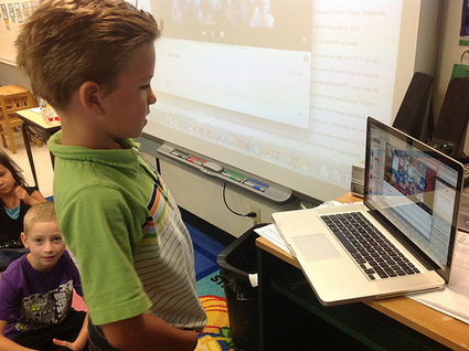 Ms. Cassidy's Classroom Blog   A Class of Six Year Olds Inviting the World into Their Classroom   Early Years Blogs   Scoop.it