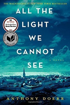 The 2015 Pulitzer for fiction goes to Anthony Doerr's All the Light We Cannot See | LibraryLinks LiensBiblio | Scoop.it