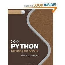 Python Scripting for ArcGIS by Paul A. Zandbergen PDF Download | books | Scoop.it