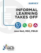 Informal Learning Research Report | NextGenerationLearning | Scoop.it