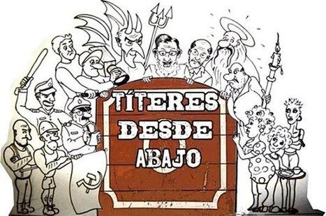 CNA: #Goya2016 El Auto de Prisión de los Titiriteros vapulea Twitter y convierte #PalabrasConETA en TT | La R-Evolución de ARMAK | Scoop.it