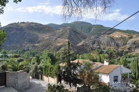 Cahorros de Monachil | SENDERISMO EN MALAGA y otros lugares de Andalucia | Scoop.it